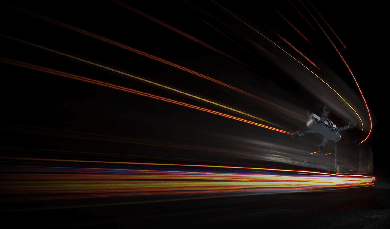 DJI-racer