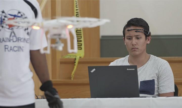 course-drone-cerveau-pensee