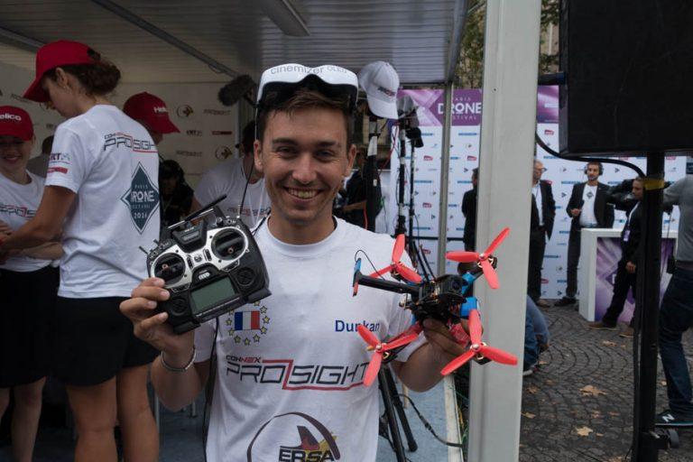 Paris Drone Festival (3 sur 19)