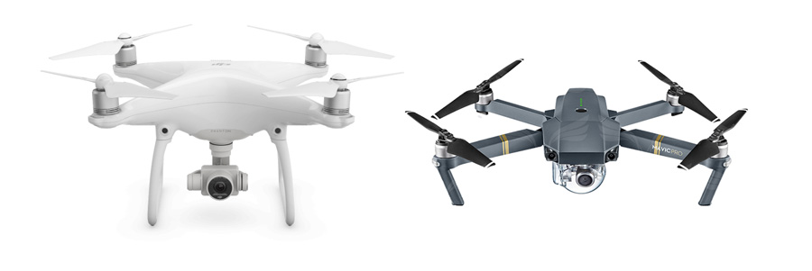 dji-mavic-pro-vs-phantom-4