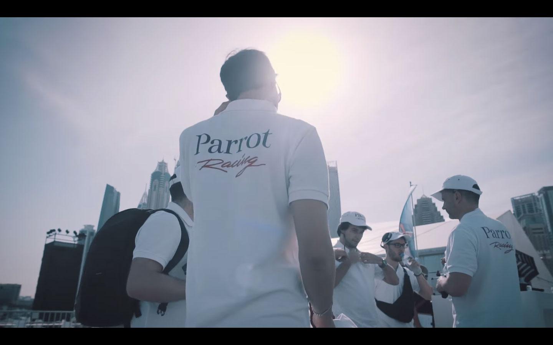 Parrot-Racing