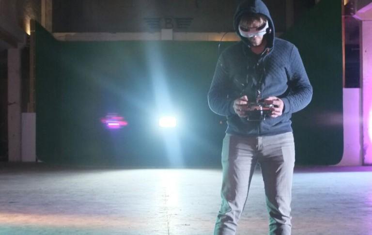 Ultimate-Drone-Adrien