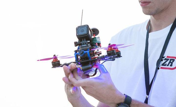 drone-GoPro-FPV