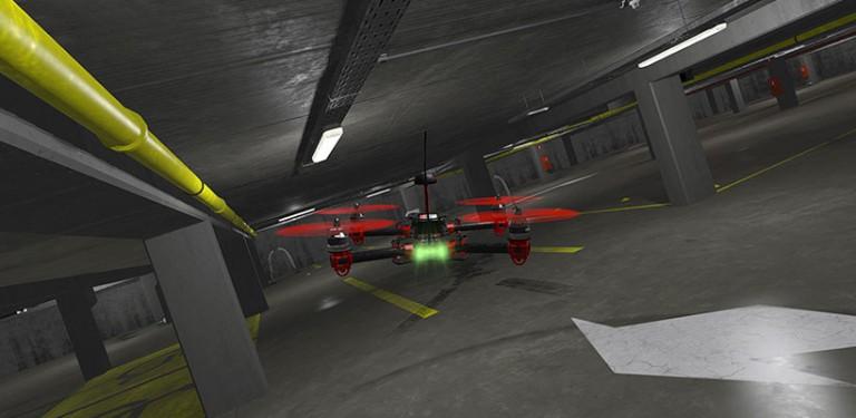 Liftoff-simulation