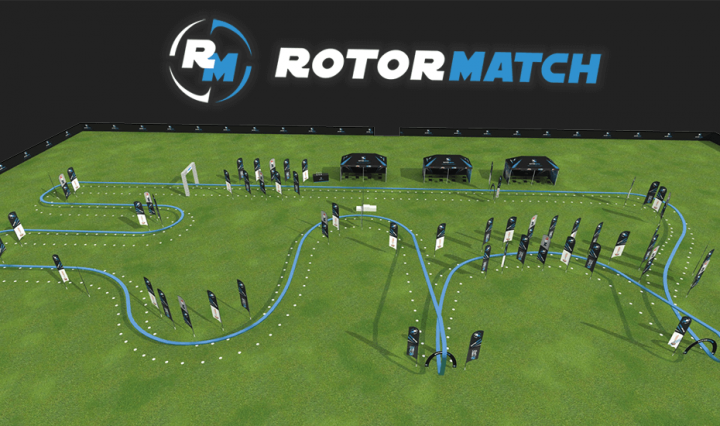 RotorMatch-courses