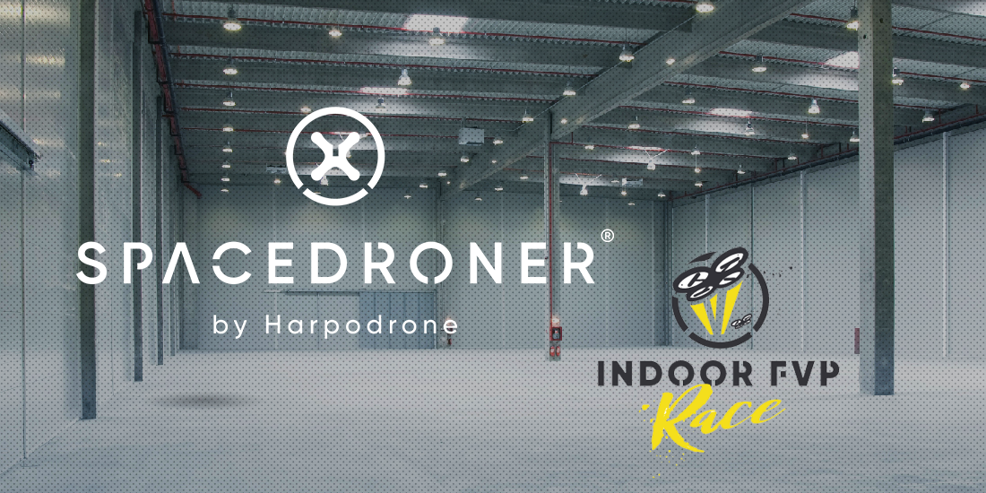 SpaceDroner-indoor-fpv-race