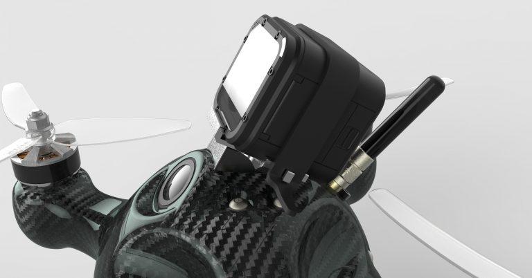 Nimbus drone