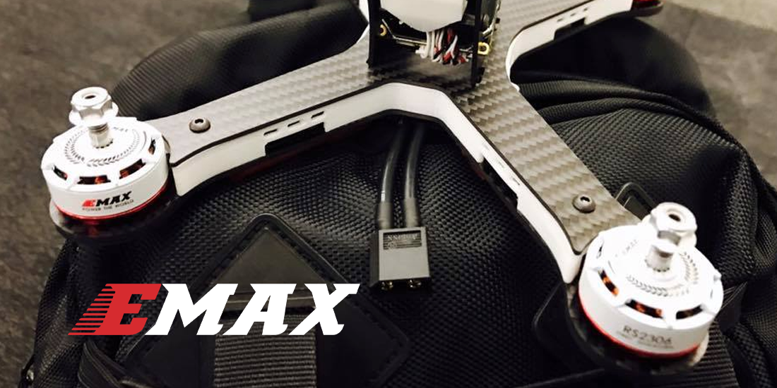 Emax RS2306